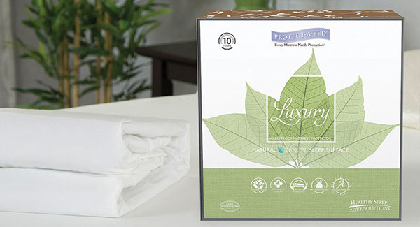 Tencel Mattress Protectors